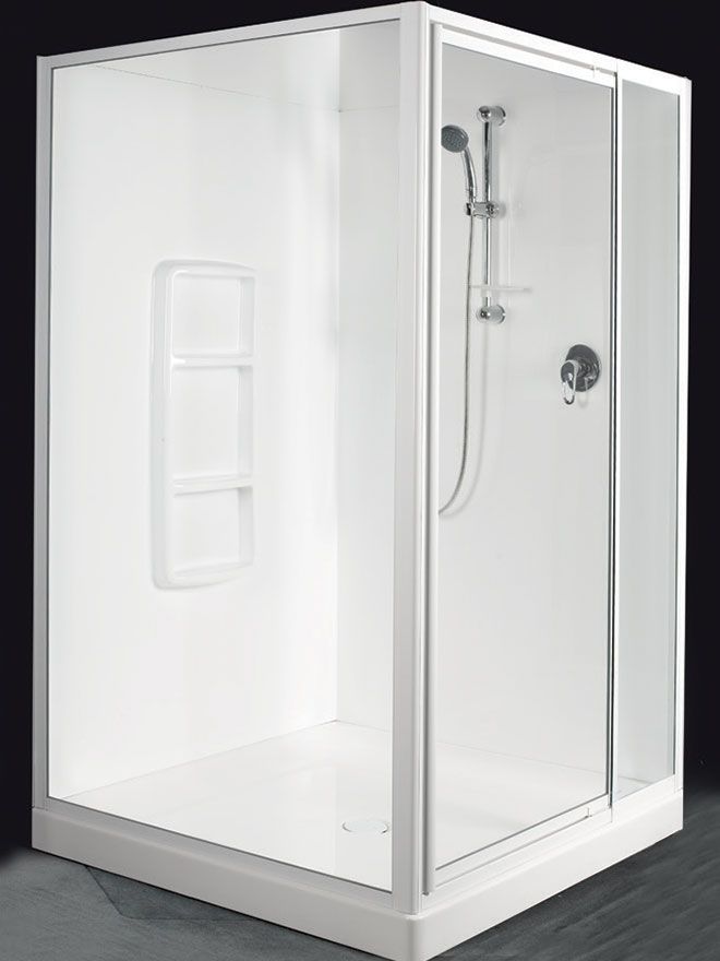 1200 Range Premiere Showers